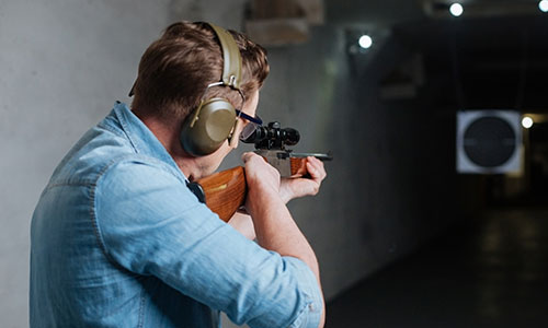 Ear Protection for Hunters and Recreational Shooters